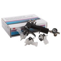 1968-1976 BMW 2002 3M Accu-spray Spray Gun Model HG09
