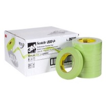 2005-2010 Scion TC 3M Scotch Performance Masking Tape 233+, 24mm x 55m