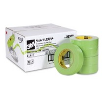 Universal (All Vehicles) 3M Scotch® Performance 233+ Automotive Refinish Masking Tape