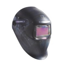 2002-2005 Honda Civic_SI 3M Speedglas Trojan Warrior Welding Helmet 100 With Auto-Darkening Filter