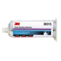 2008-9999 Subaru Impreza 3M Panel Bonding Adhesive, 37.5 mL