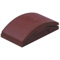 "1973-1987 GMC C-_and_K-_Series_Pick-up 3M Rubber Sanding Block, 2-3/4"" x 5"""