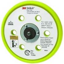 "1973-1987 GMC C-_and_K-_Series_Pick-up 3M 6"" 3M StiKit Low Profile Disc Pad"
