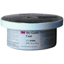 1973-1987 GMC C-_and_K-_Series_Pick-up 3M Dry Guide Coat Cartridge - 50 gram