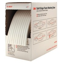 1997-2002 GMC Savana 3M Soft Edge Foam Masking Tape (D.A.R.T.) 12mm