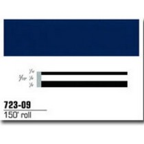 1970-1972 Pontiac LeMans 3M Scotchcal Dark Blue Custom Striping Tape