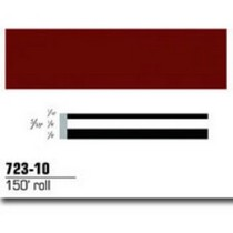 1970-1972 Pontiac LeMans 3M Scotchcal Burgundy Custom Striping Tape