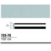 1970-1972 Pontiac LeMans 3M Scotchcal Pale Gray Custom Striping Tape
