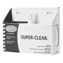 2004-2007 Ford Freestar 3M Super-Clear Disposable Protective Eyewear Lens and Faceshield Cleaning Station