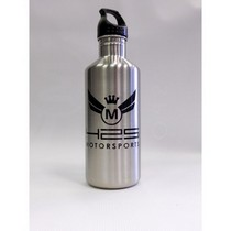 1966-1976 Jensen Interceptor 425 Motorsports 44oz. SS Water Bottle- Aluminum