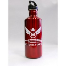 1960-1964 Ford Galaxie 425 Motorsports 44oz. SS Water Bottle- Red
