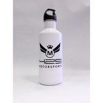 1968-1984 Saab 99 425 Motorsports 44oz. SS Water Bottle- White