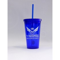 2000-2005 Lexus Is 425 Motorsports Tumbler Blue