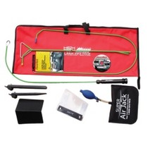 2003-2006 Mercedes Sl-class Access Tools Emergency Response Car Opening Kit