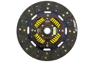 1999-2004 Ford Mustang ACT Performance Street Sprung Clutch Disc