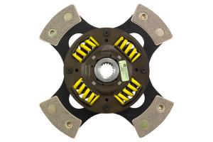 2003-9999 Dodge Neon ACT 4-Pad Sprung Race Clutch Disc