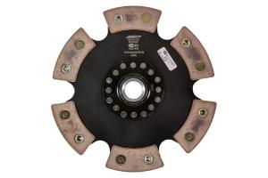 1993-1997 Ford Probe ACT 6-Pad Rigid Race Clutch Disc