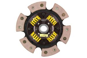 1993-1997 Ford Probe ACT 6-Pad Sprung Race Clutch Disc