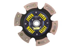 2003-9999 Dodge Neon ACT 6-Pad Sprung Race Clutch Disc