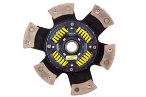 1999-2004 Ford Mustang ACT 6-Pad Sprung Race Clutch Disc