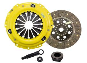 2003-9999 Dodge Neon ACT Clutch Kit - Heavy Duty Pressure Plate (Performance Street Rigid Disc)