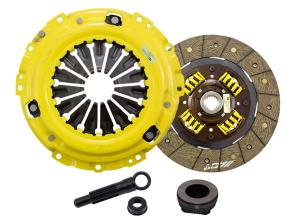 2003-9999 Dodge Neon ACT Clutch Kit - Heavy Duty Pressure Plate (Performance Street Sprung Disc)