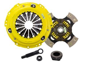 2003-9999 Dodge Neon ACT Clutch Kit - Xtreme Pressure Plate (Race Sprung 4-Pad Disc)