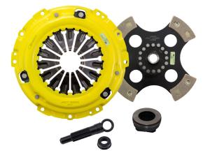 2003-9999 Dodge Neon ACT Clutch Kit - Xtreme Pressure Plate (Race Rigid 4-Pad Disc)