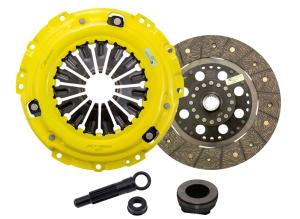 2003-9999 Dodge Neon ACT Clutch Kit - Xtreme Pressure Plate (Modified Street Disc)