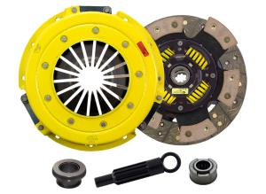 1999-2004 Ford Mustang ACT Clutch Kit - Xtreme Pressure Plate (Race Sprung 6-Pad Disc)