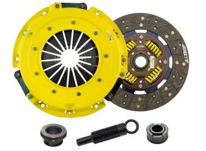 1999-2004 Ford Mustang ACT Clutch Kit - Heavy Duty Pressure Plate (Performance Street Sprung Disc)
