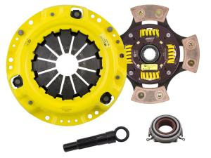 HD FLYWHEEL 91-99 TOYOTA PASEO TERCEL 1.5L GF PREMIUM CLUTCH KIT