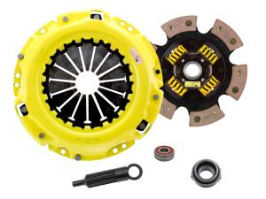 2002-2005 Lexus IS300; 3.0L, 6 Cylinder Engine ACT Clutch Kit - Heavy Duty Pressure Plate (Race Sprung 6-Pad Disc)