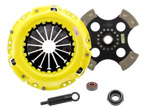 2002-2005 Lexus IS300; 3.0L, 6 Cylinder Engine ACT Clutch Kit - Heavy Duty Pressure Plate (Race Rigid 4-Pad Disc)
