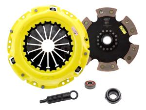 2002-2005 Lexus IS300; 3.0L, 6 Cylinder Engine ACT Clutch Kit - Heavy Duty Pressure Plate (Race Rigid 6-Pad Disc)