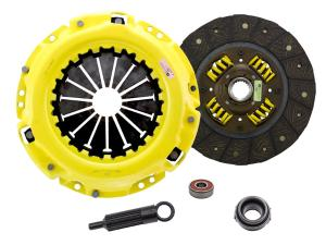 2002-2005 Lexus IS300; 3.0L, 6 Cylinder Engine ACT Clutch Kit - Heavy Duty Pressure Plate (Performance Street Sprung Disc)