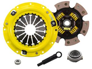 1993-1997 Ford Probe ACT Clutch Kit - Heavy Duty Pressure Plate (Race Sprung 6-Pad Disc)