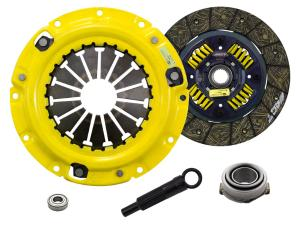 1993-1997 Ford Probe ACT Clutch Kit - Heavy Duty Pressure Plate (Performance Street Sprung Disc)