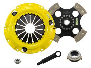 1993-1997 Ford Probe ACT Clutch Kit - Xtreme Pressure Plate (Race Rigid 4-Pad Disc)