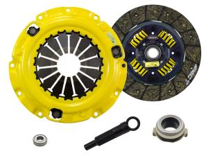 1993-1997 Ford Probe ACT Clutch Kit - Xtreme Pressure Plate (Performance Street Sprung Disc)
