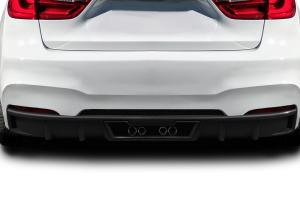 Bmw X6 Muffler Tips At Andy S Auto Sport