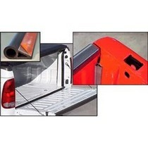Universal - Fits all Trucks Agri-Cover Tonneau Accessories - Trail Seal Tailgate Seal Kit