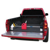 Universal - Fits all Trucks Agri-Cover Tonneau Accessories - Access Storage Pocket G2 (Polished Galvanized)