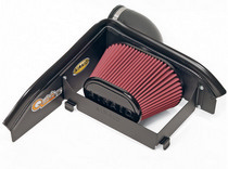 06-10 PT Crusier 2.4L non-turbo Airaid Synthaflow Cold Air Intake System