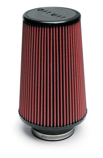 1986-1995 Mercedes E-Class Airaid Air Filter - Cone 3 1/2 X 6 X 4 5/8 X 9
