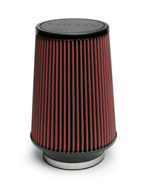 "1986-1995 Mercedes E-Class Airaid Air Filter - Cone 3.5 ""X6""X4 5/8""X8"""