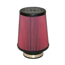 1986-1995 Mercedes E-Class Airaid Air Filter - Cone 3 1/2 X 6 X 4 5/8 X 7