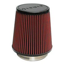 1980-1987 Audi 4000 Airaid Air Filter - Cone 3 1/2 X 6 X 4 5/8 X 6 W/ Short Flange