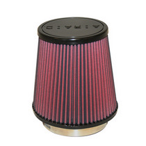 1980-1987 Audi 4000 Airaid Air Filter - Cone 4 X 6 X 4 5/8 X 6 W/ Short Flange