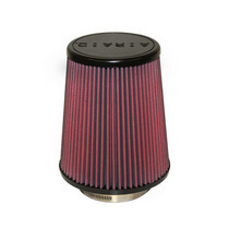 1980-1987 Audi 4000 Airaid Air Filter - Cone 3 1/2 X 6 X 4 5/8 X 7 W/ Short Flange